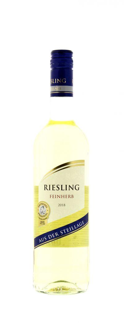2018, Riesling, Weiß, Deutschland, Nahe, Qualitätswein, feinherb, Wein