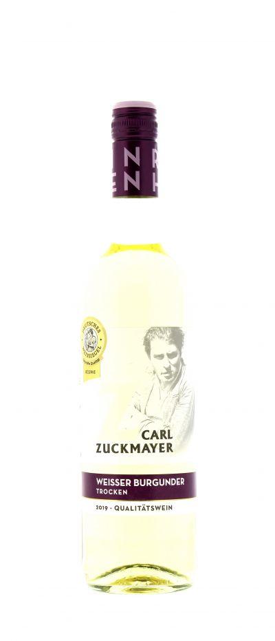 2019, Weißburgunder, Weiß, Deutschland, Rheinhessen, Qualitätswein, trocken, Wein