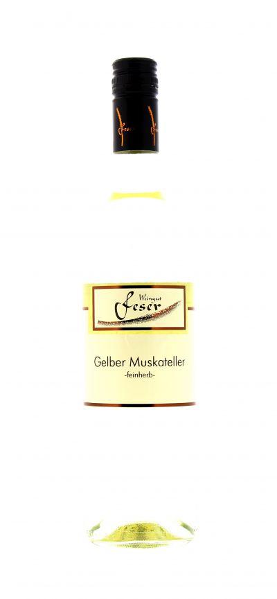 2019, Gelber Muskateller, Weiß, Deutschland, Rheinhessen, Ockenheimer St. Jakobsberg, Qualitätswein, feinherb, Wein
