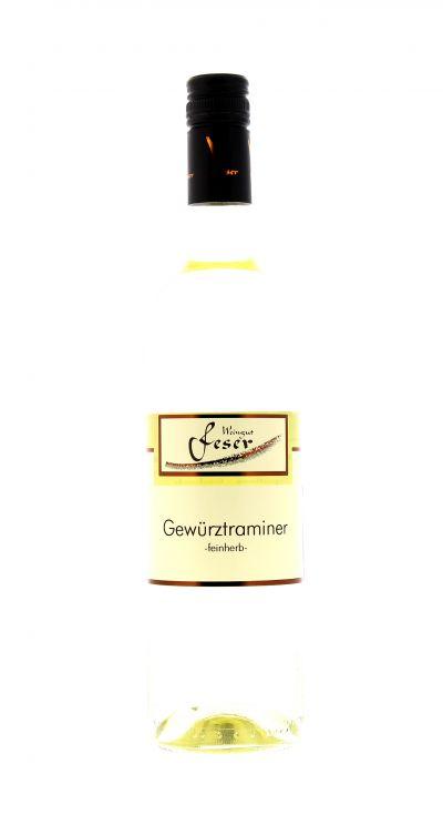 2019, Gewürztraminer, Weiß, Deutschland, Rheinhessen, Ockenheimer Schönhölle, Spätlese, feinherb, Wein