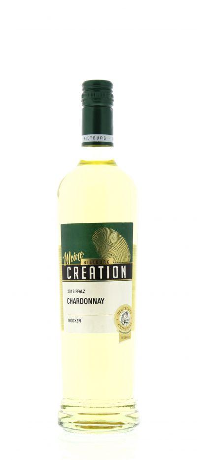 2019, Chardonnay, Weiß, Deutschland, Pfalz, Qualitätswein, trocken, Wein