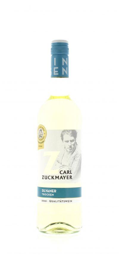 2020, Silvaner, Weiß, Deutschland, Rheinhessen, Qualitätswein, trocken, Wein
