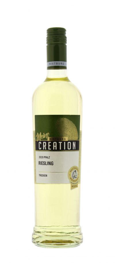 2020, Riesling, Weiß, Deutschland, Pfalz, Qualitätswein, trocken, Wein