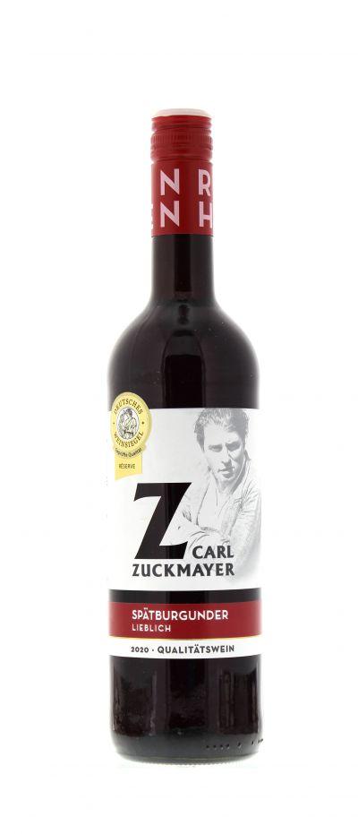 2020, Spätburgunder, Rot, Deutschland, Rheinhessen, Qualitätswein, lieblich, Wein