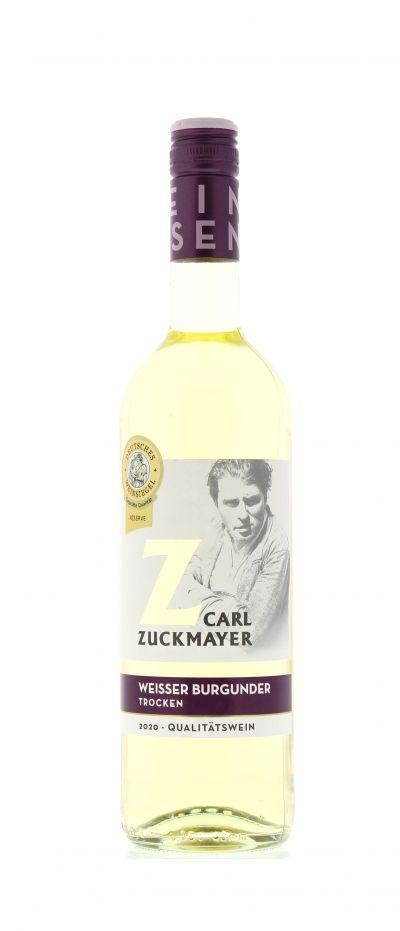 2020, Weißburgunder, Weiß, Deutschland, Rheinhessen, Qualitätswein, trocken, Wein